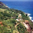 Pitcairnův ostrov – tichomořský ráj s kontroverzní minulostí - adamstown