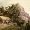 Pitcairnův ostrov – tichomořský ráj s kontroverzní minulostí - settlementpitcairn