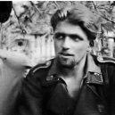 Nejúspěšnější tankové eso wehrmachtu, zapomenutý Kurt Knispel, se narodil a zemřel ve svých 23 letech v Československu - 14090403bw