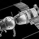 První lidská oběť vesmírného letu – Vladimir Komarov - 3226a