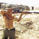 """""""Bílé Pírko"""" Carlos Hathcock – legendární americký sniper - carlos-hathcock"""