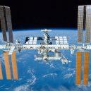 Je libo salámovou pizzu až do vesmíru? Není problém! - International_Space_Station_after_undocking_of_STS-132