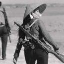 """""""Bílé Pírko"""" Carlos Hathcock – legendární americký sniper - nva"""