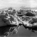 """Překrásné snímky z tragické expedice """"Terra Nova"""" na jižní pól - Terra_Nova_Expedition (11)"""