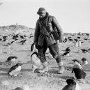 """Překrásné snímky z tragické expedice """"Terra Nova"""" na jižní pól - Terra_Nova_Expedition (12)"""