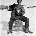 """Překrásné snímky z tragické expedice """"Terra Nova"""" na jižní pól - Terra_Nova_Expedition (18)"""