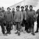 """Překrásné snímky z tragické expedice """"Terra Nova"""" na jižní pól - Terra_Nova_Expedition (19)"""