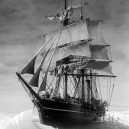 """Překrásné snímky z tragické expedice """"Terra Nova"""" na jižní pól - Terra_Nova_Expedition (2)"""