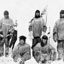 """Překrásné snímky z tragické expedice """"Terra Nova"""" na jižní pól - Terra_Nova_Expedition (34)"""