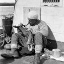 """Překrásné snímky z tragické expedice """"Terra Nova"""" na jižní pól - Terra_Nova_Expedition (5)"""