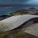 Prohlédněte si strhující vizuální návrhy The Whale, jedinečného zařízení pro pozorování velryb - the-whale-dorte-mandrup-architecture-public-leisure-cultural-norway_dezeen_2364_hero-1704×959
