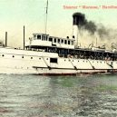 """92 let leží pod vodou lodní vrak s automobilem stále """"zaparkovaným"""" na palubě - 9b3_man1"""