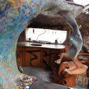Arizonský Eliphant – manželé na jeho výstavbě strávili téměř 30 let - 26459904371_4d2e03521c_b
