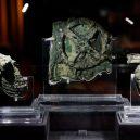 2000 let starý vrak lodi z Antikythéry ukrýval nejstarší analogový počítač na světě - 42-33736963