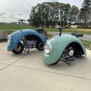 """Neobvyklé """"Volkspody"""" si vytvořil ze starých blatníků legendárního VW Brouka - 5dce5d36d85c2-volkspod-wheel-hub-scooters-1-5dcd1e1c5fcc7__700"""