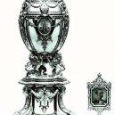Fabergého vejce – jeden z nejvzácnějších ztracených pokladů - Danish_Jubilee_Egg