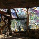 Arizonský Eliphant – manželé na jeho výstavbě strávili téměř 30 let - eliphante