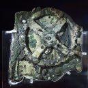 2000 let starý vrak lodi z Antikythéry ukrýval nejstarší analogový počítač na světě - GettyImages_455483622.0