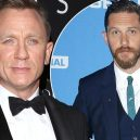 Agenta 007 podle nejnovějších informací ztvární oblíbený londýnský drsňák Tom Hardy -