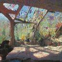 Arizonský Eliphant – manželé na jeho výstavbě strávili téměř 30 let - KA-04