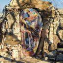 Arizonský Eliphant – manželé na jeho výstavbě strávili téměř 30 let - KA-07