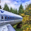 Bizarní bydlení uvnitř vyřazeného Boeingu 727 - retired-boeing-727-recycled-home-bruce-campbell-13