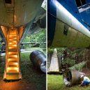 Bizarní bydlení uvnitř vyřazeného Boeingu 727 - retired-boeing-727-recycled-home-bruce-campbell-5