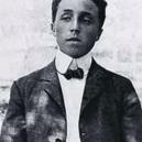 Nejbližší přítel Hitlerových předválečných let – August Kubizek, původem Čech - s