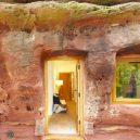 Z opuštěné jeskyně pohodlné bydlení – podívejte se na neuvěřitelnou proměnu - TV-house-exclusive–Cave-conversion8