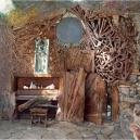 Arizonský Eliphant – manželé na jeho výstavbě strávili téměř 30 let - unnamed