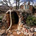 Arizonský Eliphant – manželé na jeho výstavbě strávili téměř 30 let - unusual-homes-and-unique-real-estate