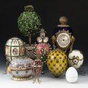 Fabergého vejce – jeden z nejvzácnějších ztracených pokladů - vse-eggs-1586364528