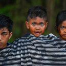 Ohromující fotografie indonéského kmene s magickým pohledem - 119699619_111190707297050_4424969022966519544_n-5f7a4d579497e__880