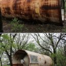 Ze špinavé industriální nádrže v luxusní víkendový domek - 1498246733-tank-conversion