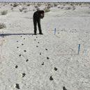 Badatelé zanalyzovali přes deset tisíc let staré lidské stopy - b153af909823f1f1e756025a12a17d85