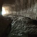 Vespasianův a Titův tunel perfektně drží i po 2000 letech - Dcblee-WkAAH6Gl.jpg large