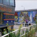 Fotografie Berlínské zdi ze Západního Berlína z let 1985-1986 - everyday-life-berlin-wall (12)