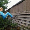 Fotografie Berlínské zdi ze Západního Berlína z let 1985-1986 - everyday-life-berlin-wall (16)