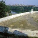 Fotografie Berlínské zdi ze Západního Berlína z let 1985-1986 - everyday-life-berlin-wall (18)