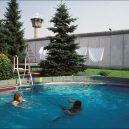 Fotografie Berlínské zdi ze Západního Berlína z let 1985-1986 - everyday-life-berlin-wall (4)