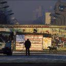 Fotografie Berlínské zdi ze Západního Berlína z let 1985-1986 - everyday-life-berlin-wall (5)