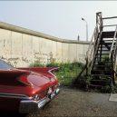 Fotografie Berlínské zdi ze Západního Berlína z let 1985-1986 - everyday-life-berlin-wall (6)