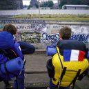 Fotografie Berlínské zdi ze Západního Berlína z let 1985-1986 - everyday-life-berlin-wall (9)