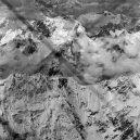 Roku 1933 se udál první přelet nad gigantickým Everestem - flying-over-everest (17)