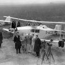 Roku 1933 se udál první přelet nad gigantickým Everestem - flying-over-everest (2)