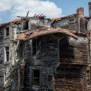 Opuštěný sirotčinec Prinkipo je největší dřevostavbou Evropy - GettyImages-993512100