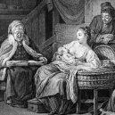 Valentina Vassilyevová porodila v 18. století celkem 69 potomků - mother-2