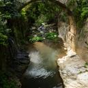 Vespasianův a Titův tunel perfektně drží i po 2000 letech - vqwvcxy