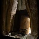 Vespasianův a Titův tunel perfektně drží i po 2000 letech - wqcasy