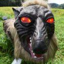 """Robotický """"Monster Wolf"""" straší japonské medvědy - 5568764_0"""
